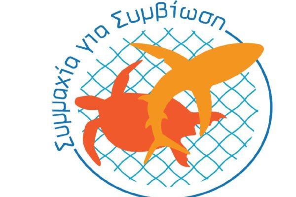 Αλιείς, θαλάσσιες χελώνες και καρχαρίες: Συμμαχία για Συμβίωση