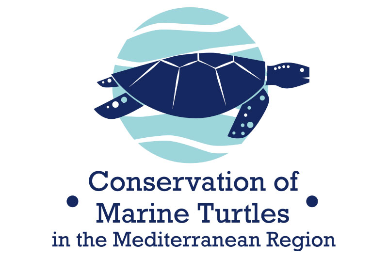 Conservation of Marine Turtles in the Mediterranean Region project