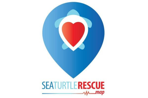 Sea Turtle Rescue Centre Map
