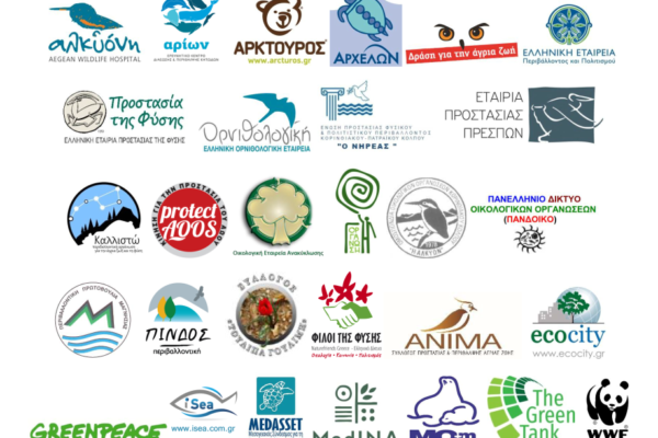 Press Release: Protest of thousands of citizens and last appeal to the Prime Minister for Nature Protection